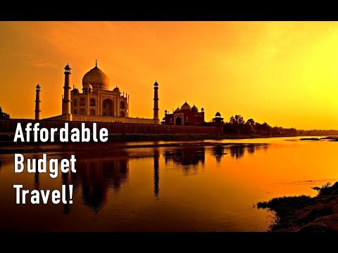Cheapest Countries in the World! (For Budget Travel)