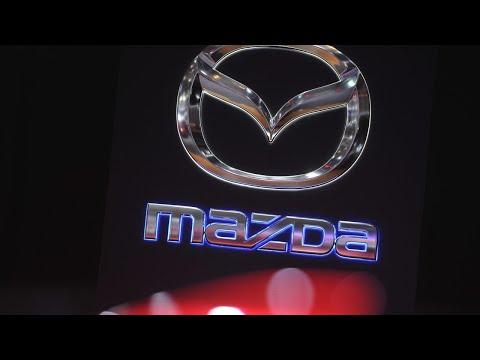 Mazda Set To Recall 640,000 Vehicles