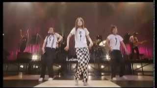 """""""Amairo no kamino otome"""" Hitomi Shimatani Live 2007 PRIMA ROSA Japan."""