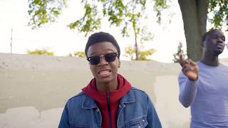 Elan's World: One on One - Elan Suave ft. Nellz Supreme (Official Video)