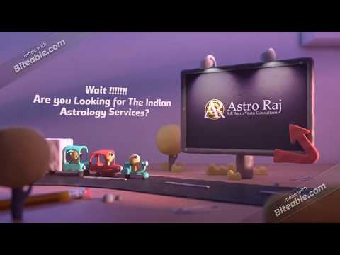 Indian Astrology Services by Astro-Raj