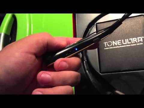 753a5d79bbb LG tone ultra HBS-800 unboxing - YouTube