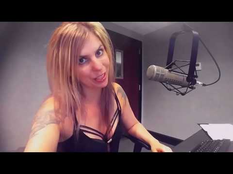 Sarah and the Flushed Phone - FM99 WNOR