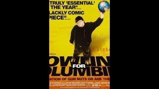Боулинг Для Колумбины (2004)  (Bowling For Columbine) фильм Майкла Мура