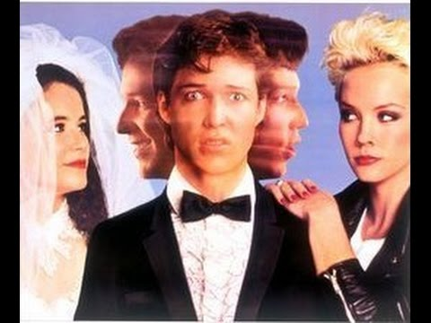It Takes Two (1988) George Newbern, Leslie Hope, Kimberley Foster