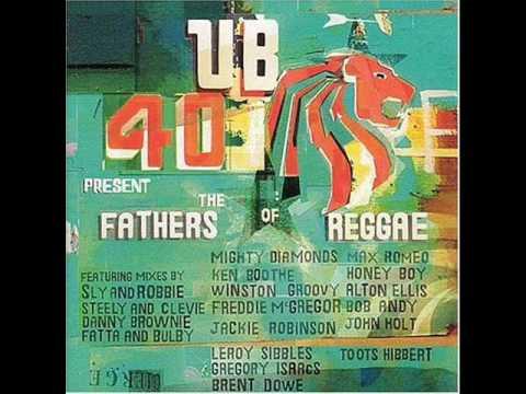 UB40 - You're Always Pulling Me Down sung by Freddie McGregor