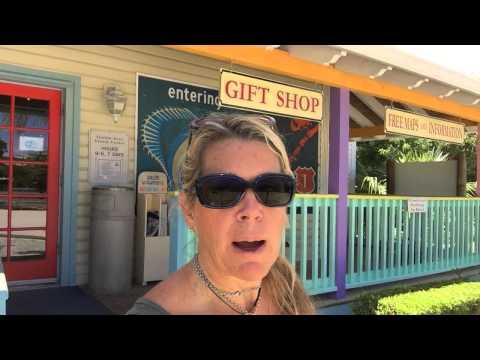 Traveling to Key Largo