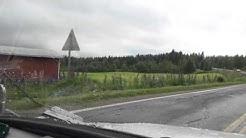 Iisalmi Paisua Jonsa Otramäki Kärna Varpaisjärvi 582 Suomi Finland 9.7.2015