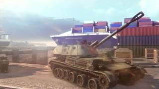 Armored Warfare l Проект Армата l Официальный трейлер l Скачать бесплатно l Трейлер русская версия
