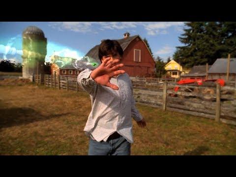 Clark leva tiro com  bala de Kryptonita (DUBLADO)