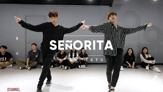 Download lagu Shawn Mendes, Camila Cabello - Señorita l CM Choreography