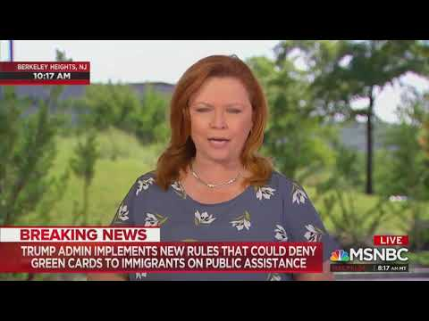 NBC News' Kelly O'Donnell Rebukes MSNBC Anchor Ayman Mohyeldin On Air