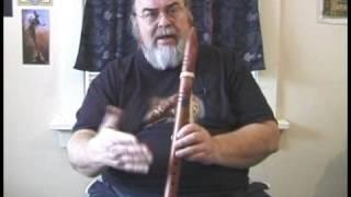 Native American Flute : Native American Flute Scale Variations