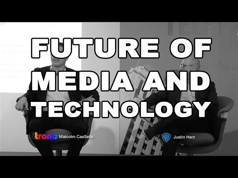 Tech Fair Los Angeles - The Future of Media and Technology Platforms