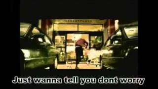 The Call  Backstreet Boys with Lyrics