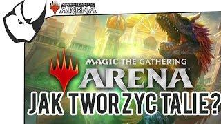 Jak Zrobić Własną Talię w Magic the Gathering Arena? Poradnik