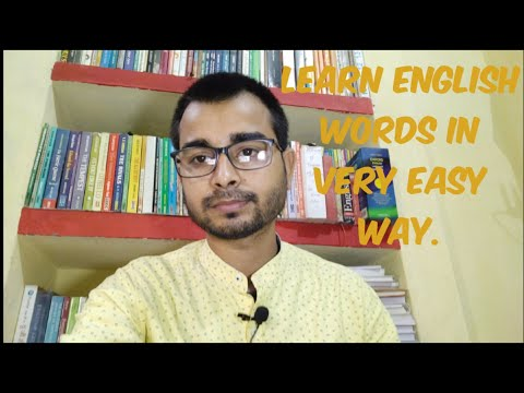 Learn English Words In Easy Way . *Root Words. Manias In English.