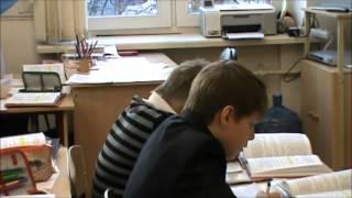 Открытый урок русского языка в 4 А классе Тренина Н И  чсть 3 Тема Дательный падеж