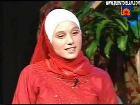 A French woman talks about her new life as a revert to ISLAM