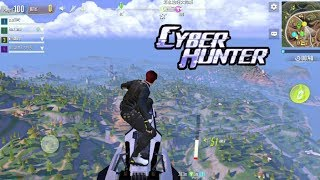 Cyber Hunter Android Gameplay l Soft Launched