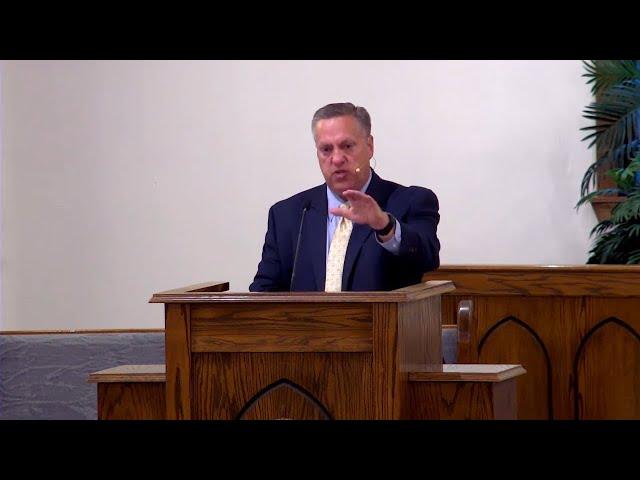 Midweek Prayer & Praise - 9.2.20 PM