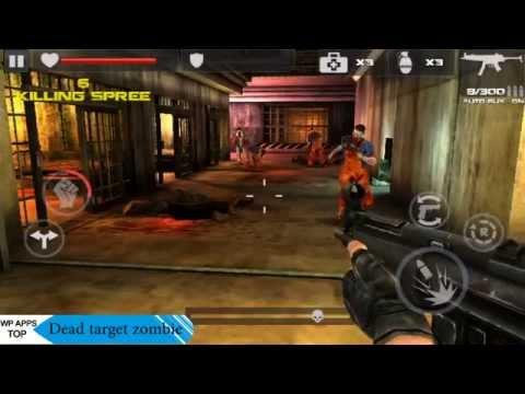 Dead Target Zombie Windows Phone Коды - …