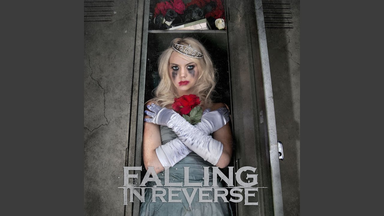 Falling In Reverse Quotes Sink Or Swim