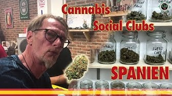 Cannabis Social Clubs Spanien - So funktionieren sie