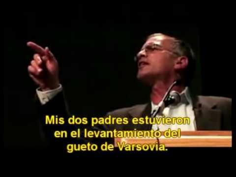 Norman Finkelstein, el profesor judío al que destruyeron por criticar a Israel