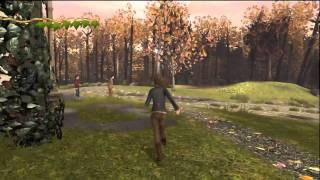 Xbox 360 Longplay [023] The Spiderwick Chronicles (part 3 of 3)