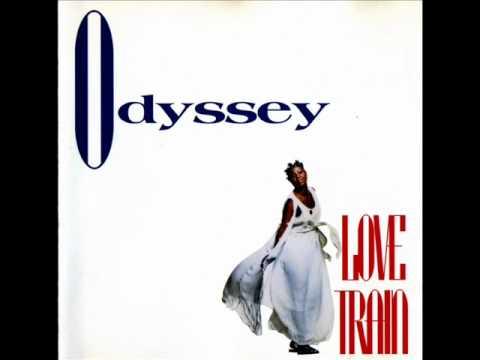 Odyssey - Love Train