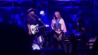 Chris Stapleton-Tennessee Whiskey (w/jam and band intro) Video
