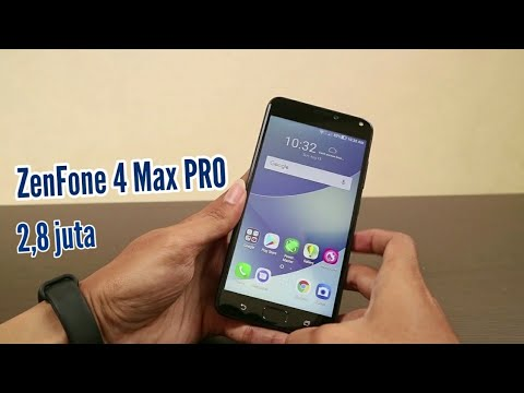 unboxing zenfone 4 max pro zc554kl indonesia youtube. Black Bedroom Furniture Sets. Home Design Ideas