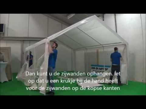 4x6m semi prof feesttent koop-een-partytent.nl