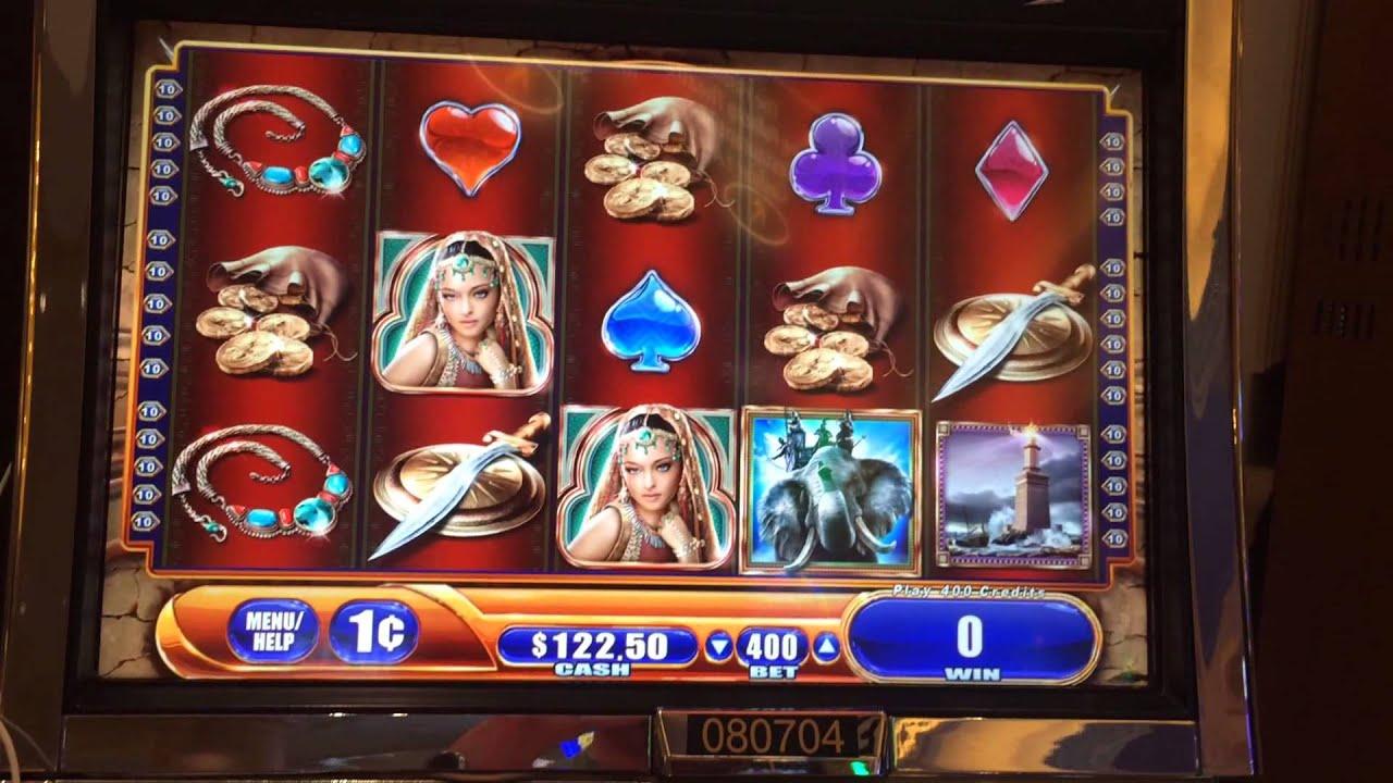 Great slots machines great casino online