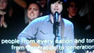 we worship you, hallelujah, hallelujah!
