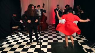Repeat youtube video Sweet Child O' Mine - Postmodern Jukebox : Reboxed Cover ft. Casey Abrams
