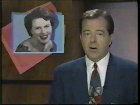 Patsy Cline Live At Cimarron Ballroom TNN News Clip