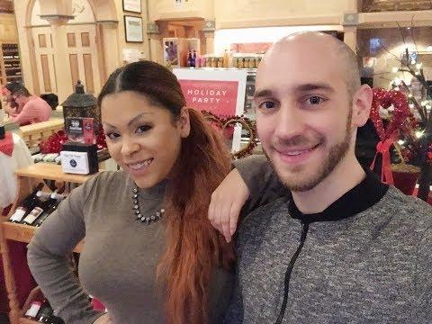 Setauket Pita House Food Review with Natalie Hope