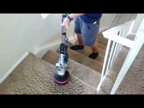 New Carpet Brush Youtube