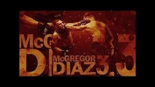 Conor McGregor vs Nate Diaz 3 | Promo | Trilogy | IT'S NOT OVER