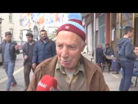 Trabzonlulardan Sempatik Referandum