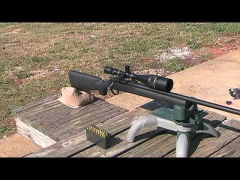 Remington 700 Police Accuracy
