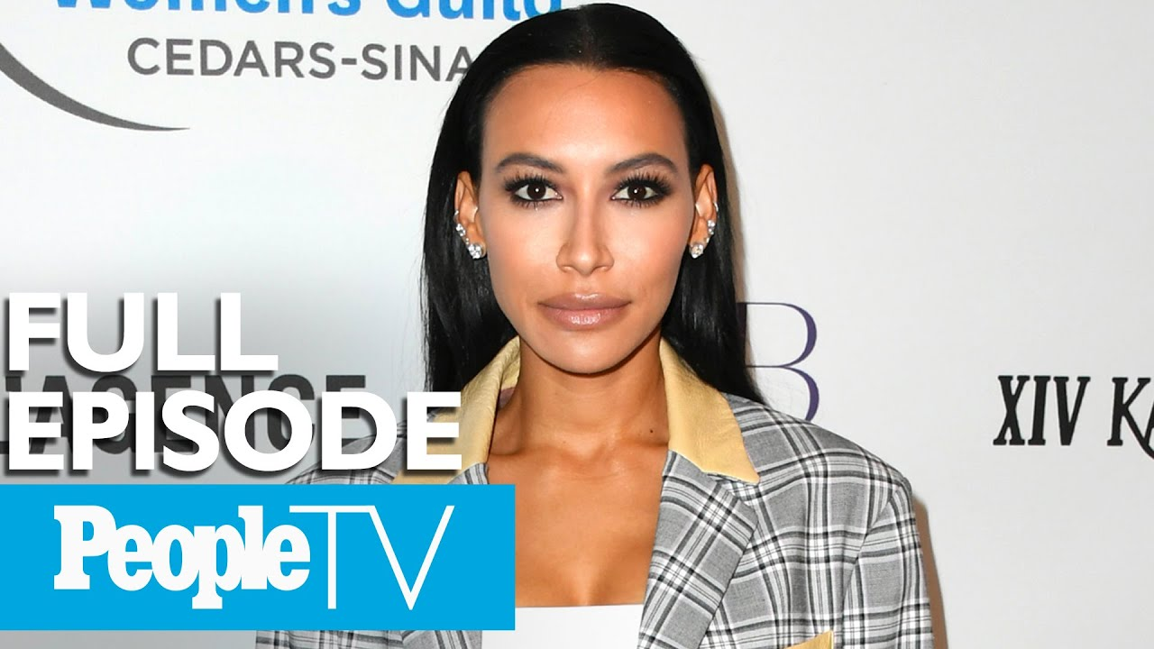 Sonar, divers search for 'Glee' star Naya Rivera thought to have ...