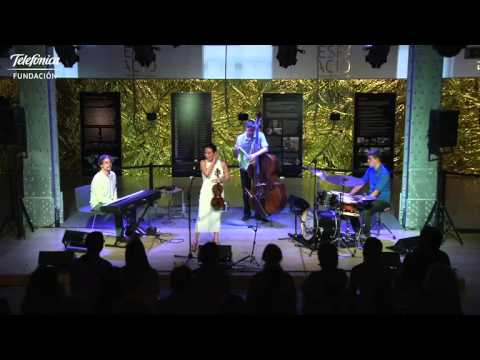 Clazz Summer 2015:  Maureen Choi Quartet | #summerclazz