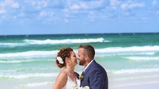 An emotional father's speech to the bride - Florida Film