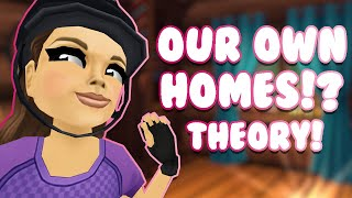 Our Own Home!?   THEORY   + Lisa's Quest!   Star Stable Online