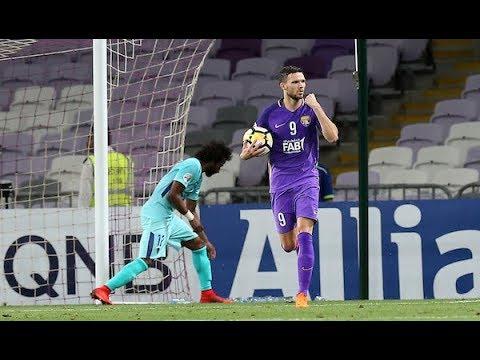 Al Ain 2-1 Al Hilal (AFC Champions League 2018: Group Stage)