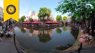 Discover Utrecht & UU: Start your VR experience now!