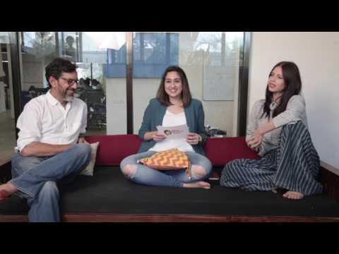 Kalki Koechlin & Rajat Kapoor Interview   Team MissMalini